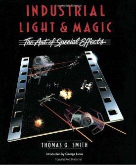 industrial light and magic ilm