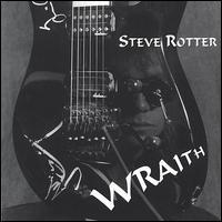 steve rotter wraith