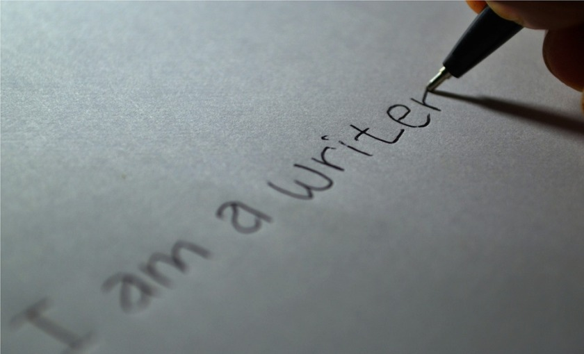Do you think before writing?
