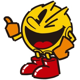 Pac-Man 1980s