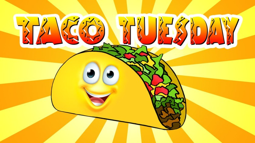 Taco Tuesday cancelled