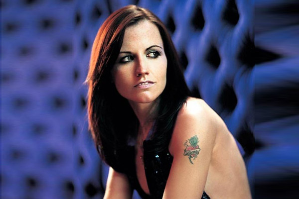 Cranberries lead singer passes away