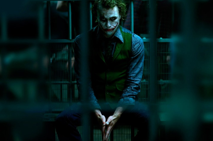 Heath Ledger planned to play The Joker in a sequel to 'The Dark Knight'