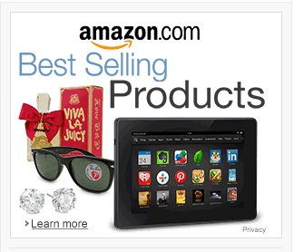 most popular products on amazon