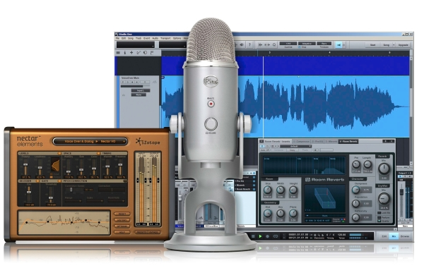 best podcasting and youtube microphone