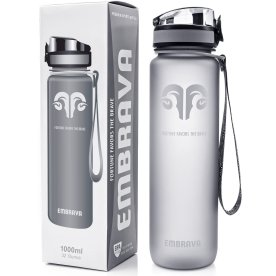 Embrava best sports water bottle 32 oz