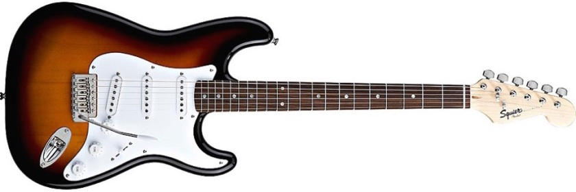 How to choose a beginner electric guitar
