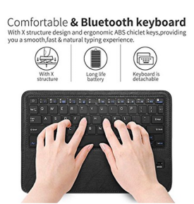ipad pro 10.5 keyboard case