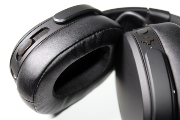 over the head earphones review skullcandy