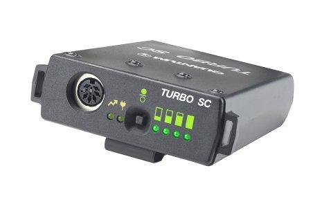 Quantum Turbo SC Camera Flash Battery Pack