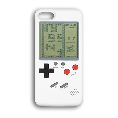 gameboy iphone case is flashback fun to the 80s