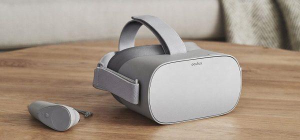 oculus go virtual reality vr headset