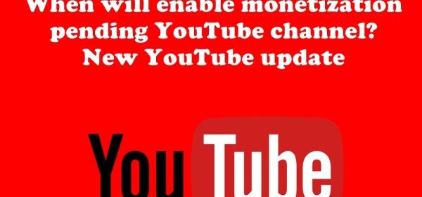 youtube monetization delays beyond june 2018