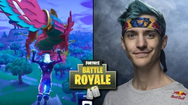 what is fortnite and how to play fortnite with ninja