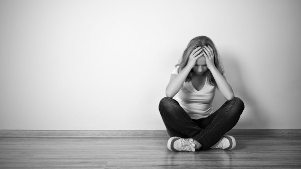 divorce and depression loneliness