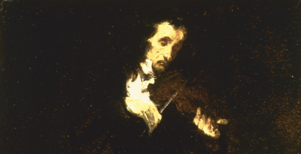 niccolo paganini violin virtuoso caprice no. 24 and no. 5