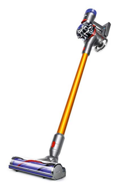 dyson v8 absolute rechargeable battery dying