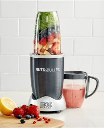 nutribullet pro is the best blender for healthy smoothie