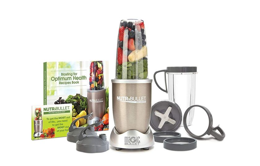 how to lose weight fast with the best blender for smoothies.