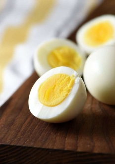 how to make hard boiled eggs perfectly