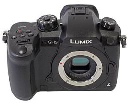 panasonic gh5 micro four thirds camera by panasonic
