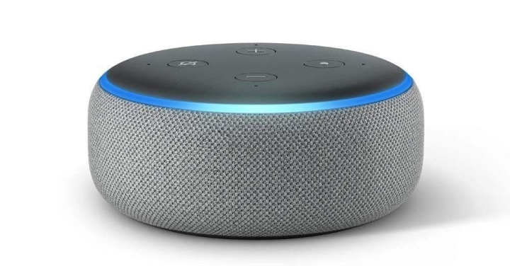 Echo Dot (3rd Gen) – Smart speaker with Alexa Review