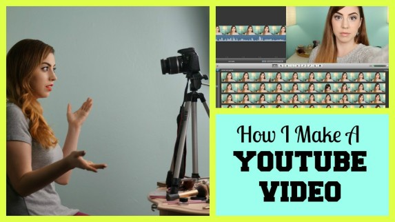 great youtube thumbnails. how to make a great youtube video